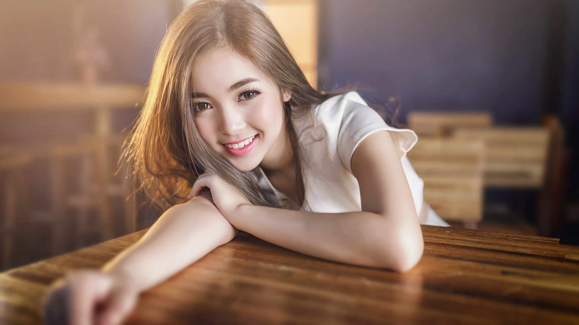 东野子乔全集:约会中如何巧妙的接触女生
